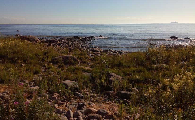 Tip na výlet z Helsinek: ostrovIsosaari