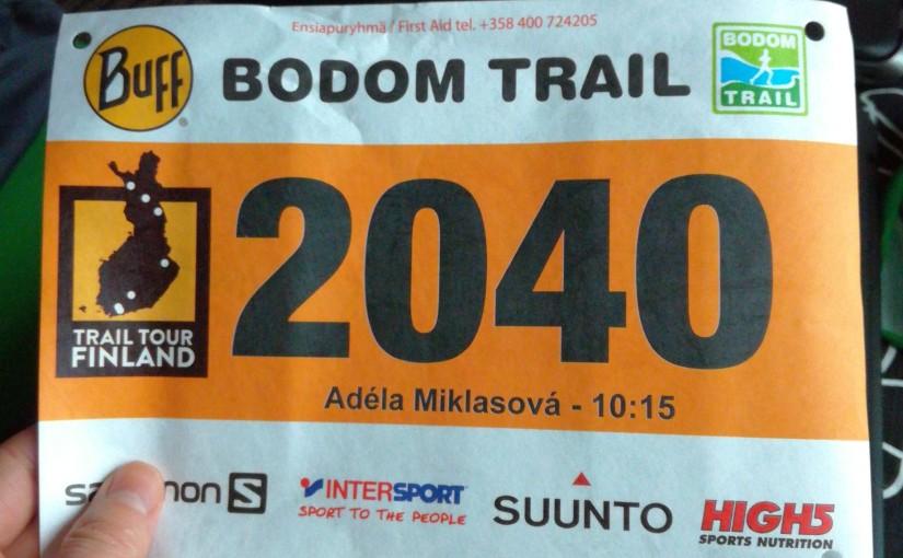 Bodom trail a finskásvatba