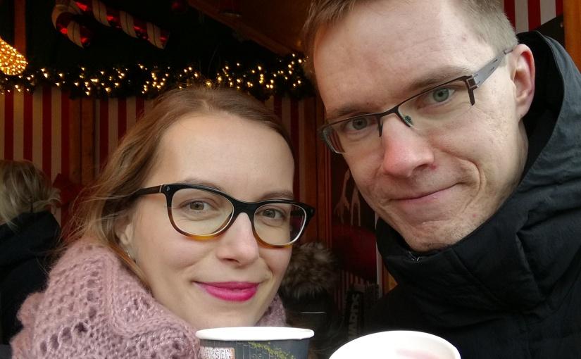 Kodaň vánoční, pivní a volnomyšlenkářská
