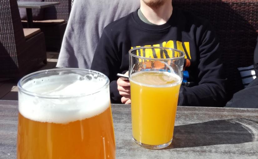 Na pivní téma
